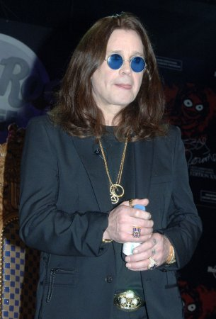 Jack Osbourne making Ozzy documentary