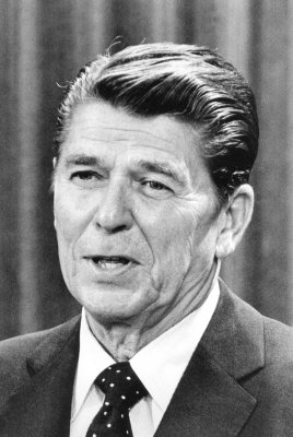Reagan's 100th birthday observed worldwide