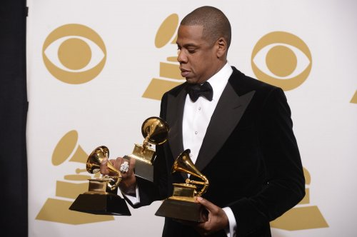 Jay Z, Downey Jr. didn't want to be on 'Most Fascinating' list