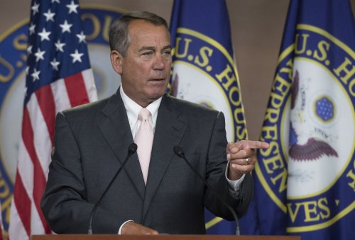 John Boehner warns Obama not to take executive action on immigration
