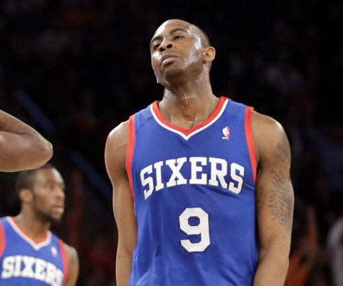 Philadelphia 76ers' defense shuts down Charlotte Hornets