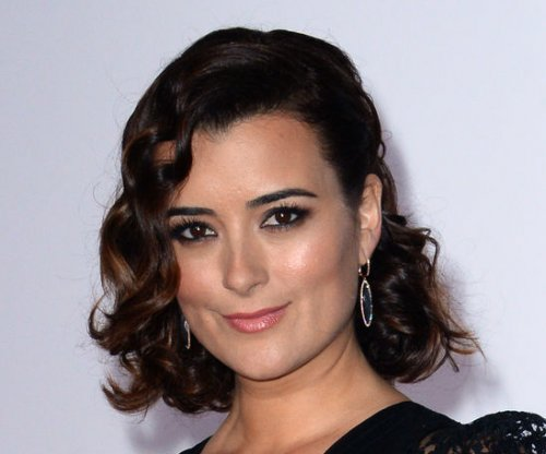 Cote de Pablo talks strong women in 'The Dovekeepers'