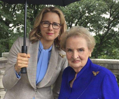 Madeleine Albright to guest star on 'Madam Secretary'