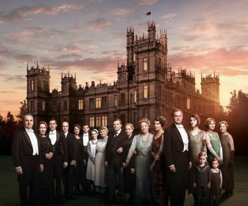 Maggie Smith, 'Downton Abbey' cast discuss show's end