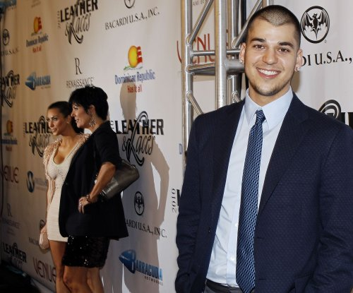 Rob Kardashian returns to social media with new selfie