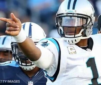 Carolina Panthers' Cam Newton plans to keep doing 'happy' dance