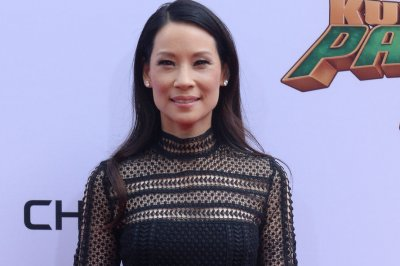 Lucy Liu wants 'Kung Fu Panda 3' to be 'legacy' for son