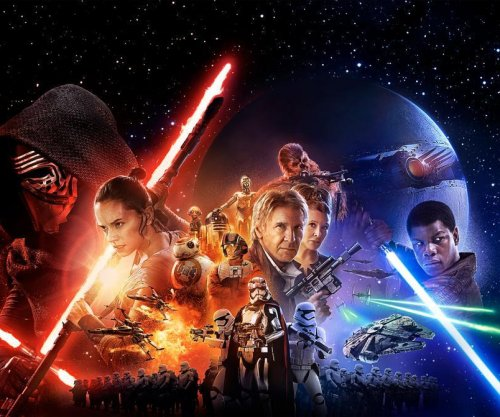 'Star Wars: Episode VIII' has started filming, Disney CEO says