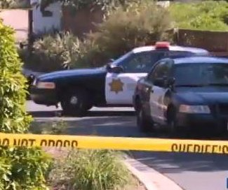 California man arrested for 'diabolical' murders of doctor, wife, 5-year-old girl