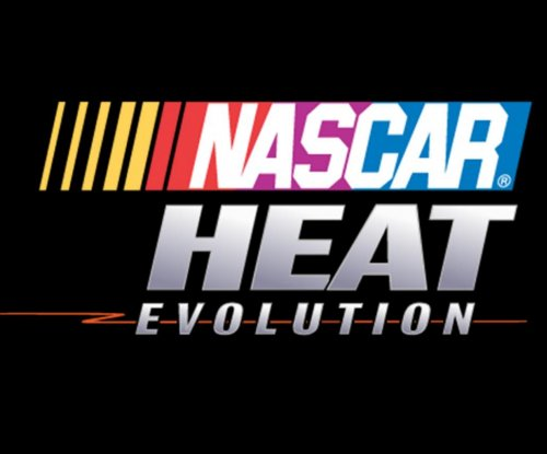 NASCAR Heat Evolution coming to game consoles in September