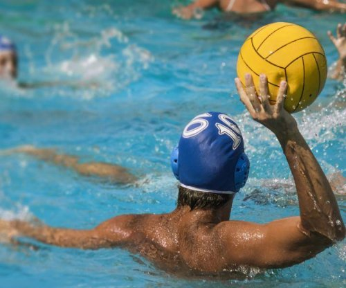 Concussions strike 1 in 3 water polo players
