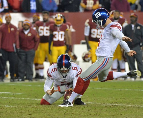 New York Giants standing by suspended Josh Brown, despite 'moment' that led to arrest