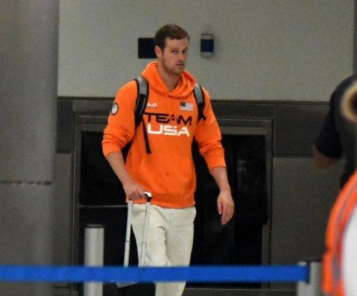 U.S. swimmer Jack Conger details gas station incident in statement