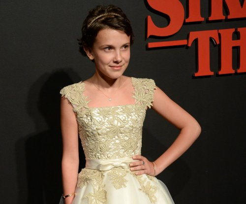 'Stranger Things' star Millie Bobby Brown raps Nicki Minaj's 'Monster' verse on 'Tonight Show'