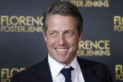 Hugh Grant and Brendan Gleeson join cast of 'Paddington 2'