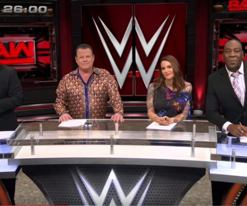 Jerry 'The King' Lawler, Lita removed from WWE weekly programming