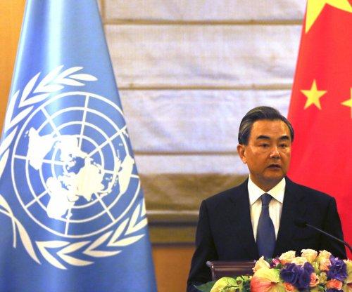 China: U.S., North Korea on collision course