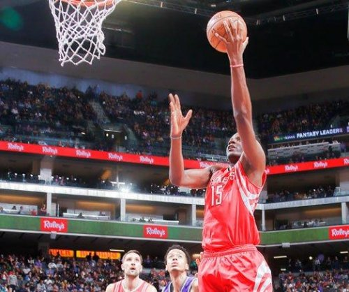 James Harden's triple-double helps Houston Rockets drub Sacramento Kings