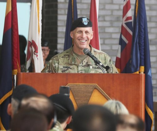 U.S. Army commander defends THAAD battery in South Korea