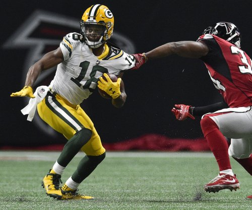 Green Bay Packers' injury list grows following loss to Atlanta Falcons