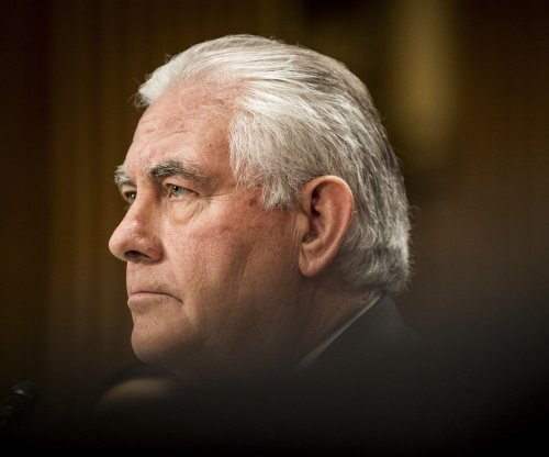 Tillerson: I never considered leaving job as secretary of state
