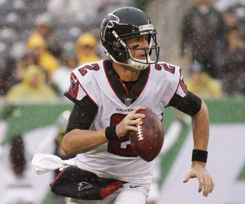 Atlanta Falcons edge New York Jets to end skid vs. AFC East