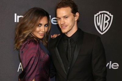 Naya Rivera released on bond after domestic battery arrest in W. Va.
