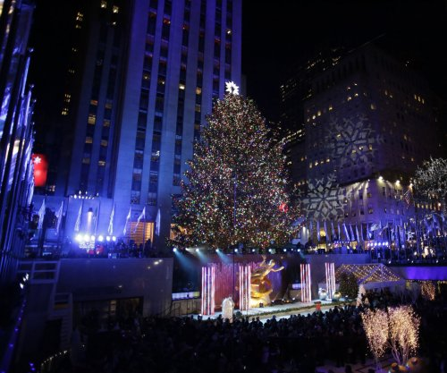 Lighting Of The Rockefeller Christmas Tree 2014: Hawaii To Begin Testing Nuclear Attack Warning System