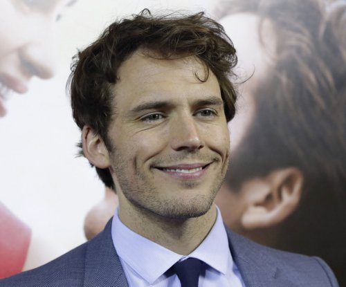 'Hunger Games' actor Sam Claflin welcomes daughter