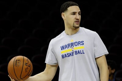 Warriors seek sweep of slumping Mavericks