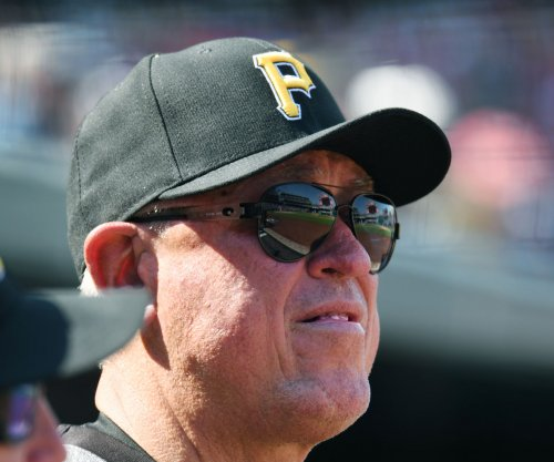 Roster changes coming as Pirates host Cardinals