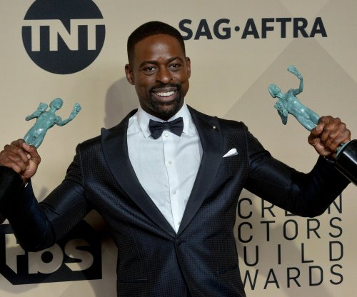 Sterling K. Brown cast in 'Rhythm Section' starring Blake Lively