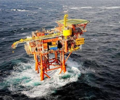 Aker BP's revenue supported by improved market conditions