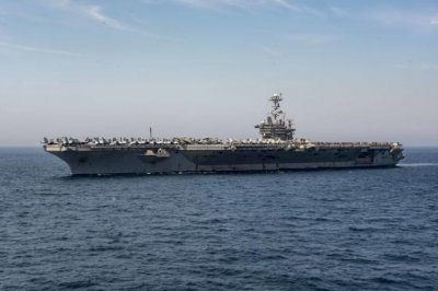 USS Harry S. Truman to return to Norfolk after three months