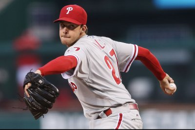 Phillies' Nola goes up against Nationals' Scherzer