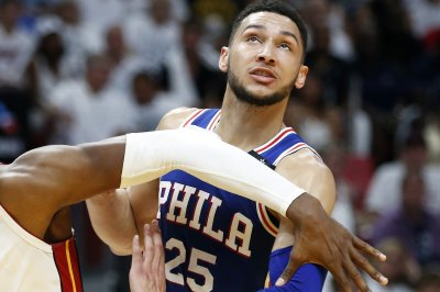 Sixers aim to bounce back at home vs. rolling Pacers