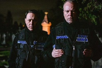 'Inside No. 9' renewed for 2 more seasons ahead of Season 5 finale