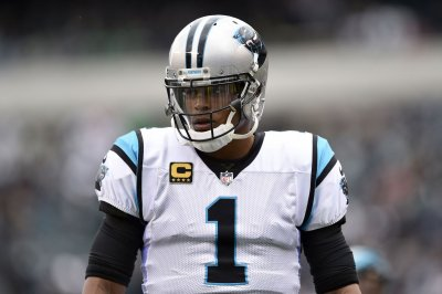 Ron Rivera says Cam Newton 'ready to bust out' for Patriots