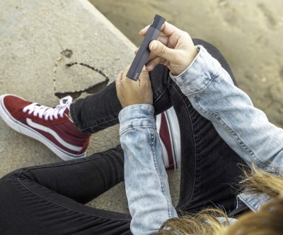 Study: Teens aren't vaping because they want to quit smoking