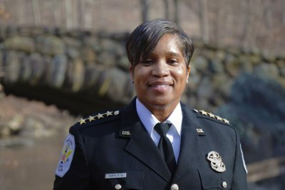 Pamela Smith named first Black woman to lead Park Police