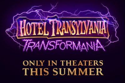 'Hotel Transylvania 4' to open in theaters in July