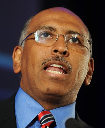 Politics 2010: Will Steele seek second term as RNC chairman; if so, can he win?