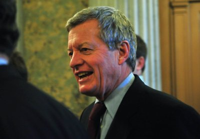 Baucus, Kerry, Murray on 'supercommittee'
