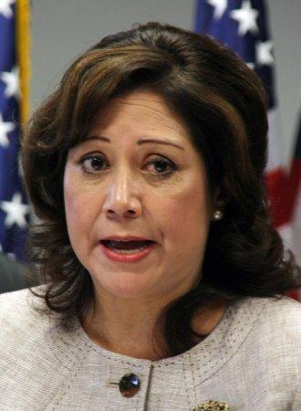 Tax problems delay vote on Hilda Solis