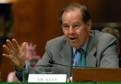Kean: CIA impeded 9/11 inquiry