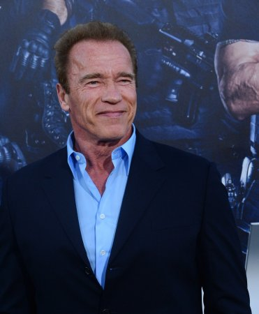 Schwarzenegger's zombie film 'Maggie' to get early 2015 release