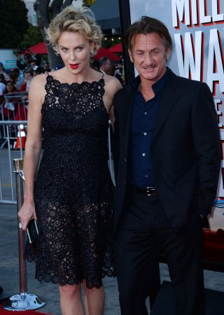 Charlize Theron and Sean Penn accused of mistreating her son, cops disagree