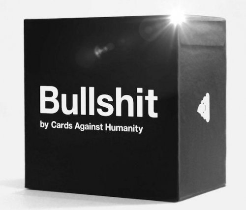 Cards Against Humanity donates $250,000 to Sunlight Foundation