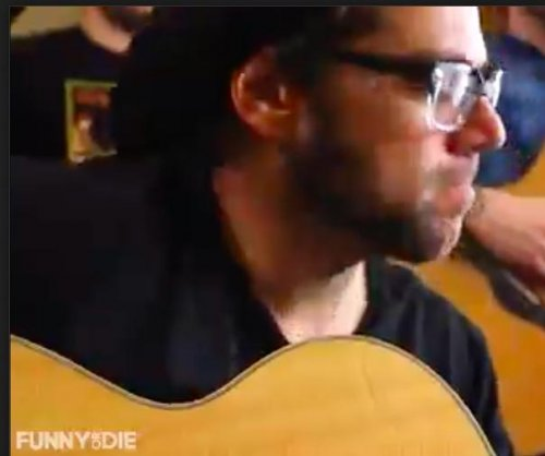 Watch: Coheed and Cambria sing Justice Scalia's dissenting opinions