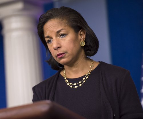 Susan Rice chides South Sudan leaders for 'self-inflicted disaster'